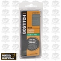 "Bostitch BT1350B-1M 1000pk 1000 Pack 2"" 18-Gauge Brads"