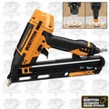 Bostitch BTFP72155 15GA DA Style Angle Finish Nailer Kit