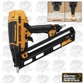Bostitch BTFP72156 15GA FN Style Angle Finish Nailer Kit