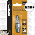 "Bostitch BTFP72333 1/4"" NPT Industrial Swivel Plug"