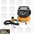Bostitch BTFP72665 18GA Brad Nailer/Compressor Combo Kit