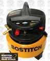 Bostitch CAP2000P-OF 2.0 Peak HP Oil-Free Compressor