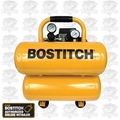 Bostitch CAP2040ST-OL Oil-Lubricated Stack Tank Compressor