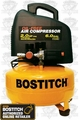 Bostitch CAP2060P Oil-Free Pancake Compressor