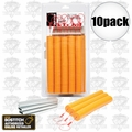 "Bostitch CAPPAK-1M 10pk 1000 Pack 1"" Caps and Staples"