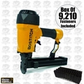 Bostitch CF15-2 1x Corrugated Fastener Tool Kit - Miter Butt Joining too!