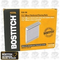 "Bostitch FLN-150 5pk 5,000 1-1/2"" L Shaped Hardwood Flooring Cleat Nails"