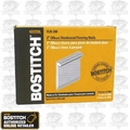 "Bostitch FLN-200 2"" L Shaped Hardwood Flooring Cleat Nails"