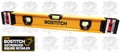Bostitch Hand Tools 43-723 Clamping Box Beam Level
