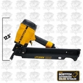 Bostitch LPF28WW 28 Deg Lo-Pro Wire Weld Framing Nailer