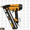 "Bostitch N62FNK-2 15-Gauge ""FN"" Style Angled Finish Nailer Kit"