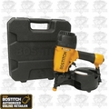 Bostitch N66C-1 15 Deg. Coil Siding Nailer