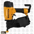 "Bostitch N66C-1 1-1/4"" to 2-1/2"" 15 Deg. Coil Siding Nailer"