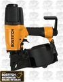 Bostitch N75C-1 15 Deg. Coil Sheathing - Siding Nailer