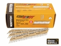 "Bostitch PT-MC13115GAL1M 1-1/2"" x .131 35 deg Strapshot Nails"