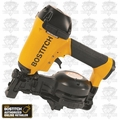 "Bostitch RN46-1 3/4"" to 1-3/4"" 15 Deg. Coil Roofing Nailer"