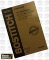 "Bostitch STCR5019 6,000 1/4"" x 7/16"" Medium Crown Fine Wire Staples"