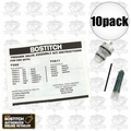 Bostitch TVA6 10pk Service Repair Kit Trigger Assembly