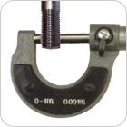 Calipers, Micrometers, Verniers and Indicators