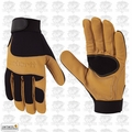 Carhartt A659-XLG Leather Utility Gloves X-Large