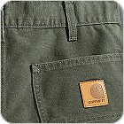 Carhartt Work Clothing