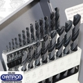 Champion Cutting Tools 121CO 21 Piece 705C Cobalt HSS Drill Set