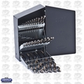 Champion Cutting Tools 129C 29 Piece 705 Black HSS Drill Set