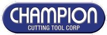 Champion Cutting Tools Logo