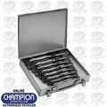 Champion Cutting Tools 900-45 Adjustable Hand Reamer Set