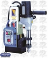 "Champion Cutting Tools AC35 1-3/8"" RotoBrute Magnetic Drill Press w/ QX1220 Chuck"