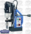 "Champion Cutting Tools RB32 1-3/8"" Mini Brute Magnetic Drill Press"