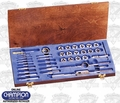 Champion Cutting Tools S32M-LTD 308-327'' Metric Tap and Die Set