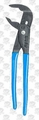 Channellock GL10 Grip Lock Tongue & Groove Pliers