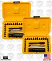 Chapman 7331 Mini Ratchet Screwdriver Bit Sets