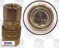 "Coilhose 150 1/4"" NPT Female M Coupler Body Air Fitting"