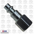 "Coilhose 1502 1/4"" NPT Female M Plug Air Fitting"
