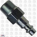 "Coilhose 1502-DL 1/4"" NPT Female M Plug Air Fitting"