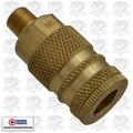 "Coilhose 152 1/4"" NPT Male M Coupler Body Air Fitting"