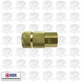 "Coilhose 160 1/4"" NPT Female T Coupler Body Air Fitting"