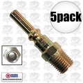 Coilhose 1701 5pk L Plug Air Fitting
