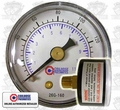 Coilhose 26G-160 Pneumatic Air Pressure Gauge