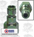 Coilhose 5902 P Plug Air Fitting