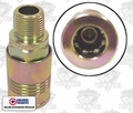 "Coilhose 591 3/8"" NPT Male P Coupler Body Air Fitting"