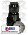 Coilhose MR2-G-CS Mini Regulator PLUS Gauge