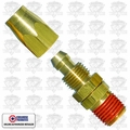 Coilhose PRM0604 Reusable Flexeel Hose End