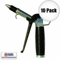 "Coilhose TYP-2500CS 10pk 1/4"" NPT Typhoon High Volume Air Blow Gun"
