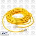 Coleman Cable 01487 Extension Cord