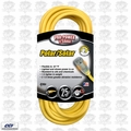 Coleman Cable 01687 25' 12/3 Polar/Solar Extension Cord