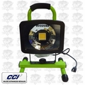 Coleman Cable L1325 LED Hand Held Work Light