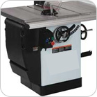 Commercial Cabinet Table Saws